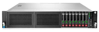 دوره پیکربندی سرور HP در کمپ های تخصصی هیوا شبکه