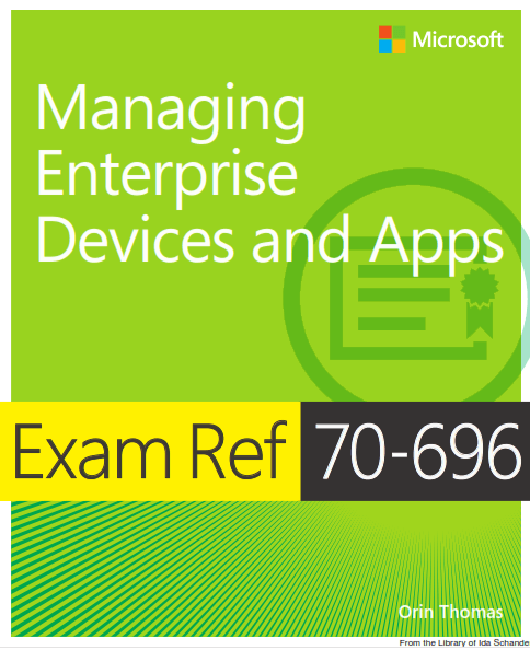 Managing Enterprise Devices and Apps