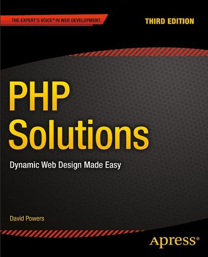Apress PHP Solutions