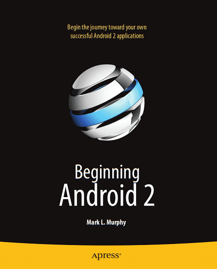 Beginning Android 2