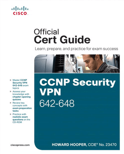CCNP Security VPN 642 648