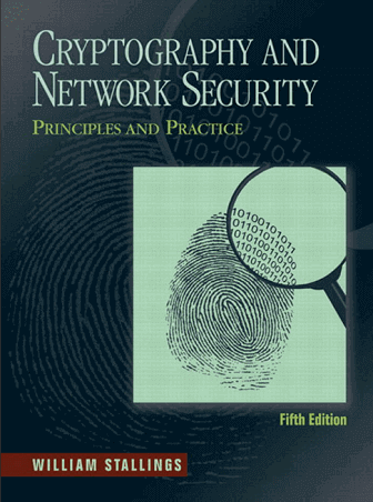 Cryptography and Network Security Principles  Practice