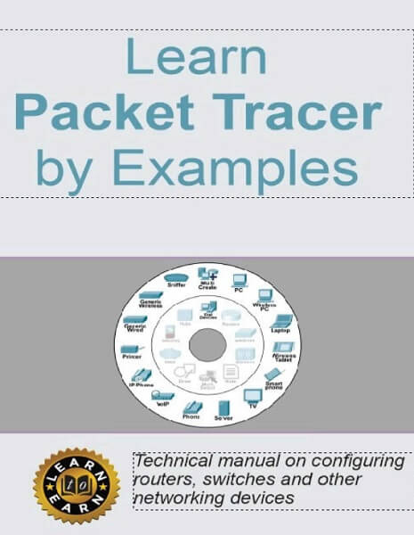 Learn Packet Tracer by Examples