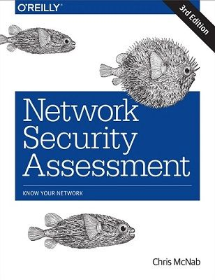 Network Security Assessment Know Your Network 3rd Edition