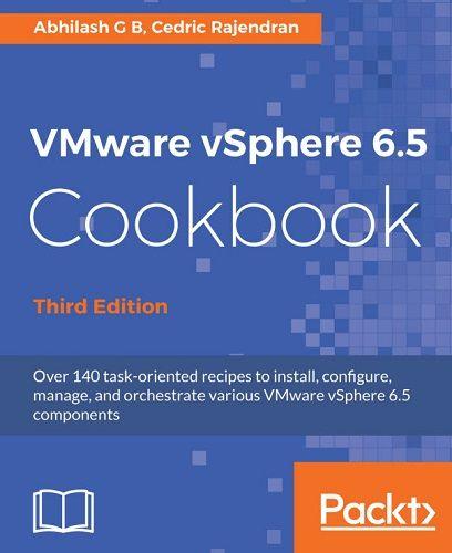 [تصویر:  VMware-vSphere-6.5-cookbook.jpg]