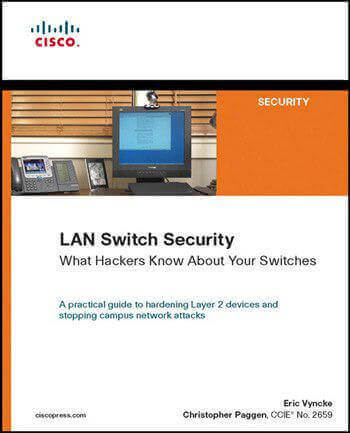 What Hackers Know about Your Switches