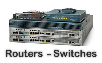 02 Router Switch