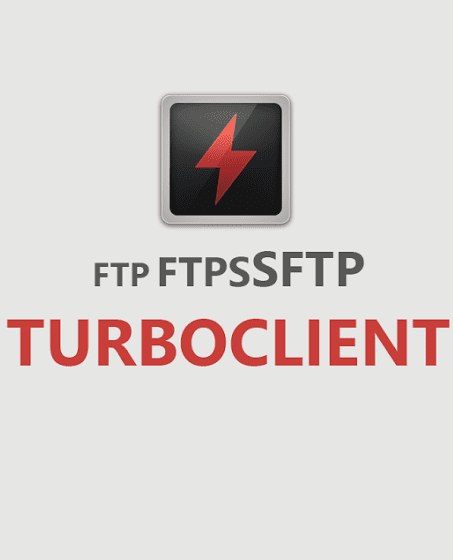 Turbo FTP Client