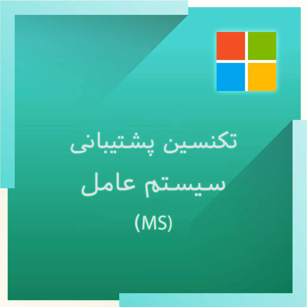 technician operating system ms